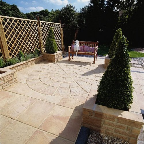 Bronte Paving - Project Pack and Circles